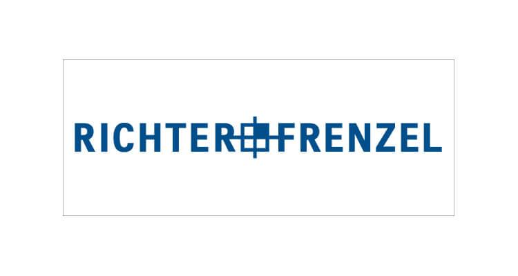 Richter + Frenzel